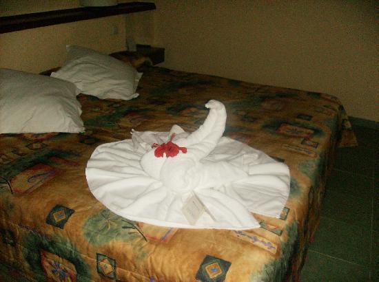 Melia Las Antillas: notre chambre