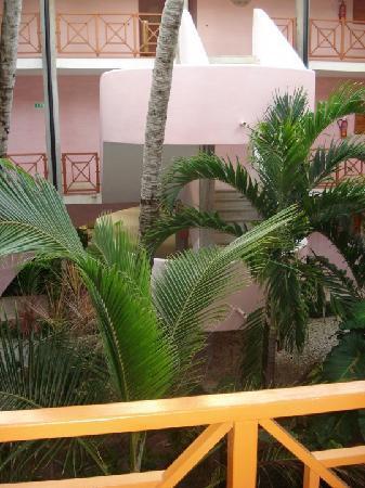 Natura Park Beach Eco Resort & Spa: where our rooms were
