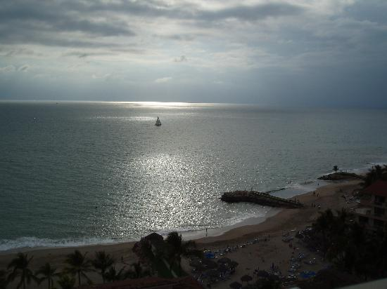 Friendly Vallarta All Inclusive Family Resort: Incredible view