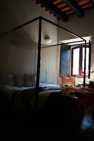 Hodelpa Nicolas de Ovando: Habitación