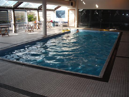 Masterton, New Zealand: Pool Complex