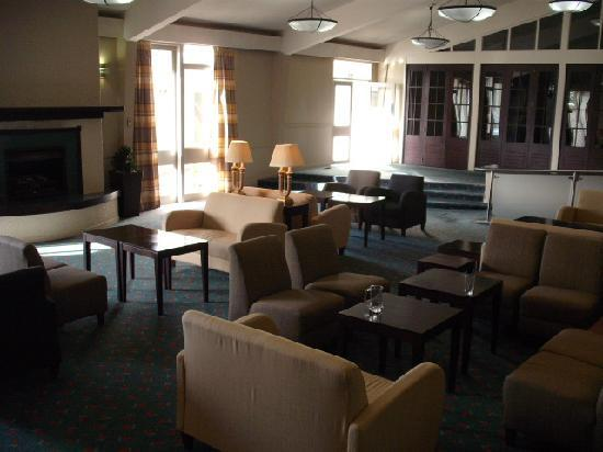 Copthorne Hotel & Resort Solway Park, Wairarapa: Lounge