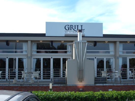 Copthorne Hotel & Resort Solway Park, Wairarapa: Restaurant