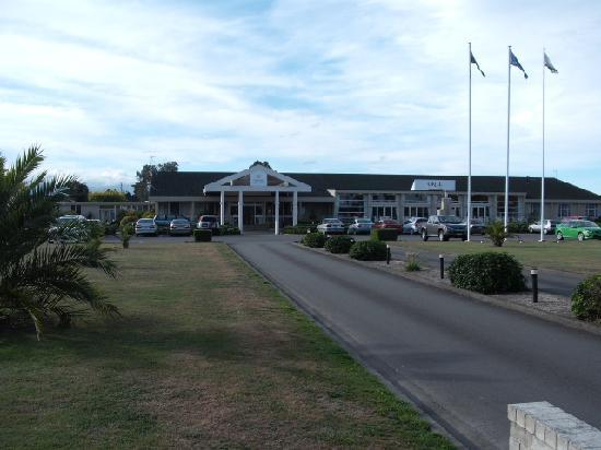Copthorne Hotel & Resort Solway Park, Wairarapa: Copthorne Solway Park