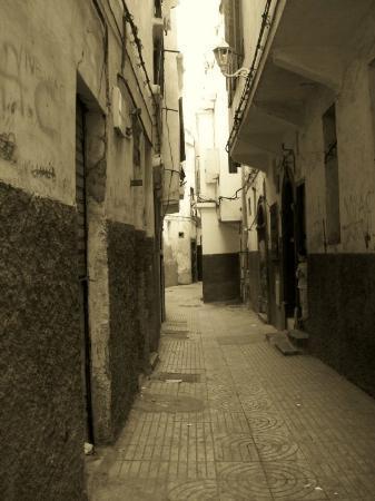 Ancienne Medina : Casablanca [Ancienne Médina]