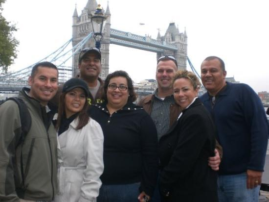 Tower of London: all of us