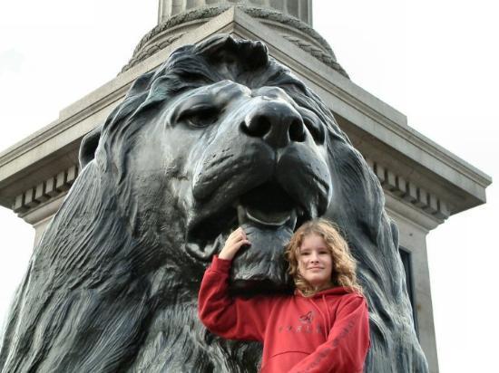 Nasjonalgalleriet: Mel in London