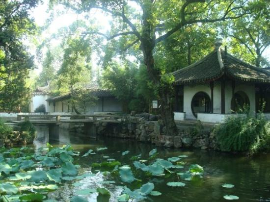 Humble Administrator's Garden: 拙攻園