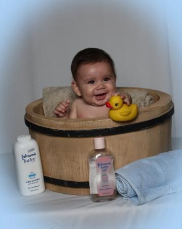 Sierra Vista, AZ: mi bebe....