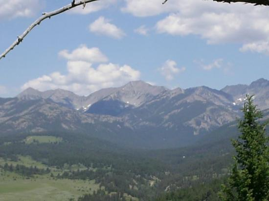 Bozeman, MT: The View from the top!