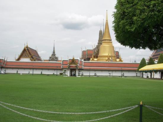 Bilde fra The Grand Palace