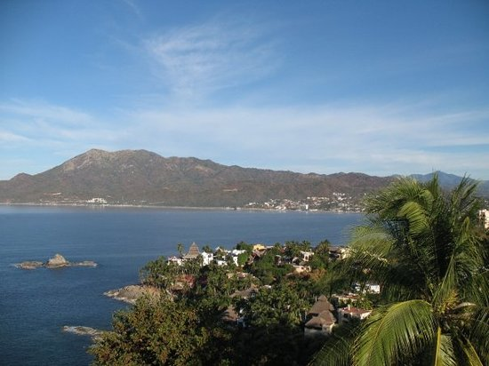 Manzanillo Bay
