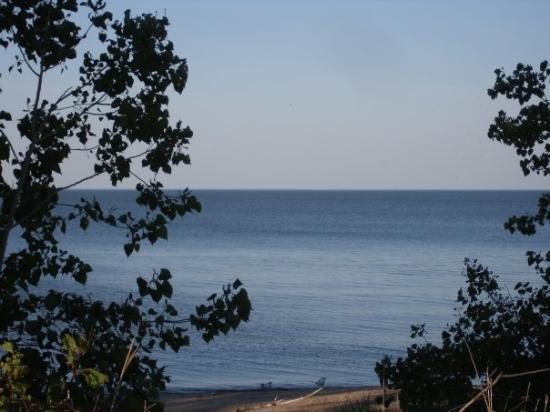 Lake Erie: Lake? What lake?