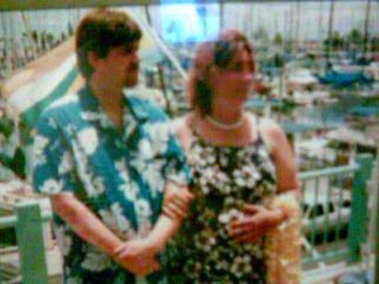 Ala Wai Yacht Harbor : My Valentine & I got married in Honolulu. Unforgettable!!