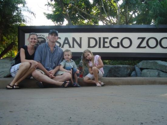 San Diego Zoo: Zoo 09