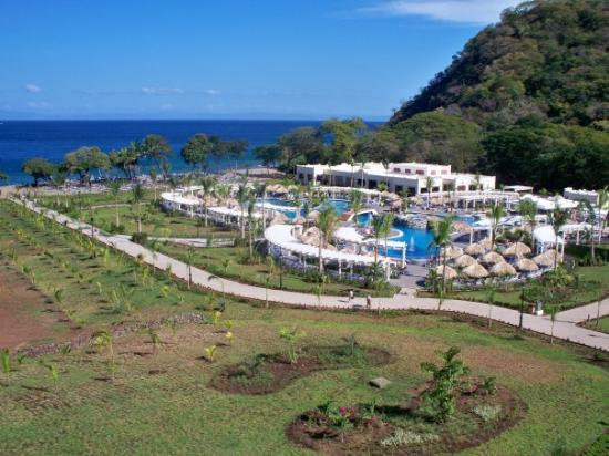Hotel Riu Guanacaste: RIU resort pools and beach guanacaste CR