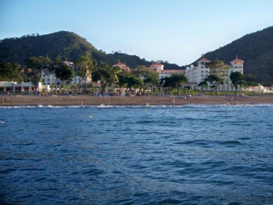 Hotel Riu Guanacaste: RIU resort