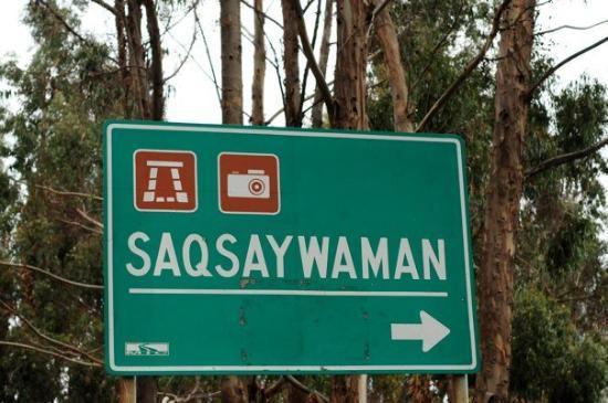 Sacsayhuaman: DSC_7063
