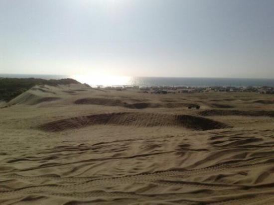 Bilde fra Pismo Beach