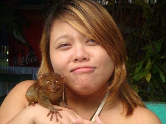 Corella, Filipiny: Ang cute ni Pookie :)