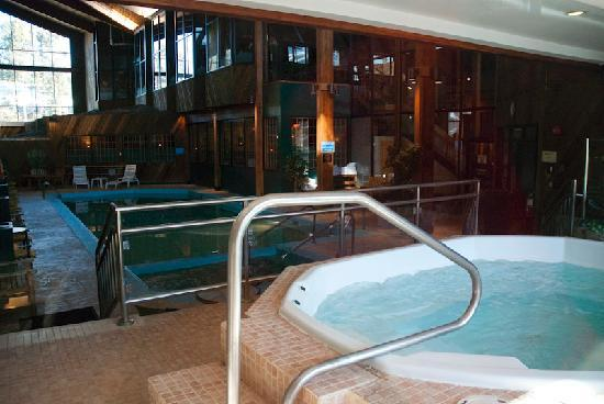 Hotel Room With Hot Tub Cheap Hull