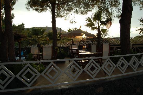 Photo of Hotel Residence Al Togo Isola Vulcano