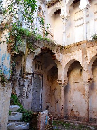Kasbah of Algiers: ksar