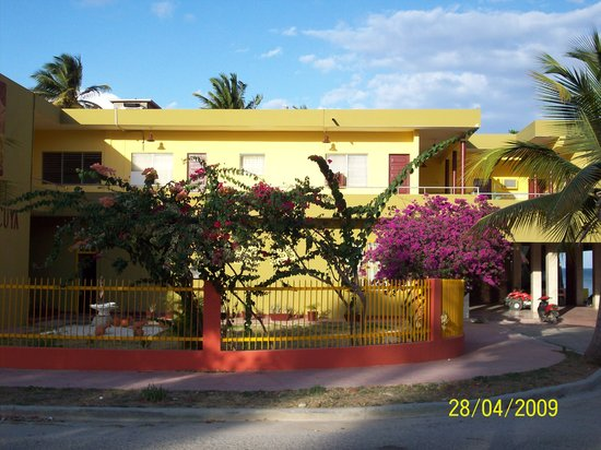 Photo of Hotel Guarocuya Barahona