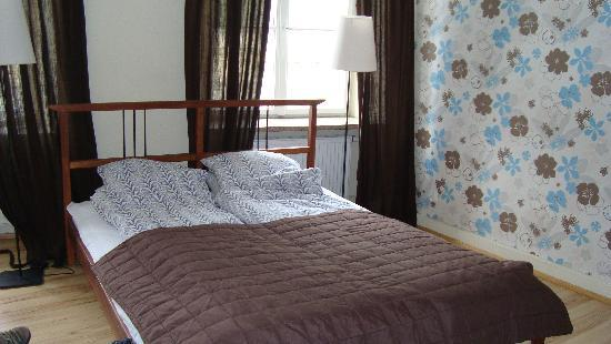 Orient Ekspres : Bedroom