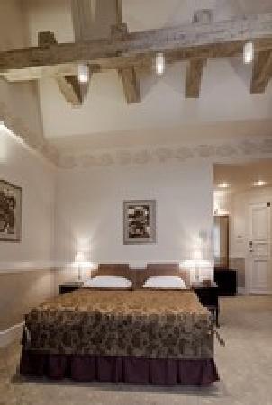 Art Hotel: Standard plus room