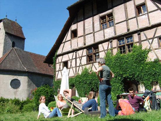 Hostel Feldkirch: Hostel