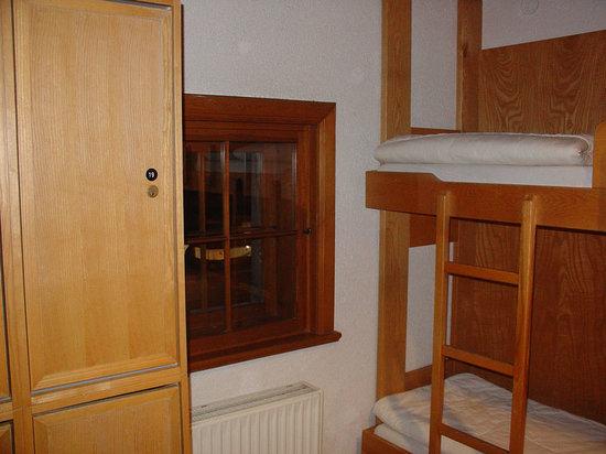 Hostel Feldkirch: 2-bed room