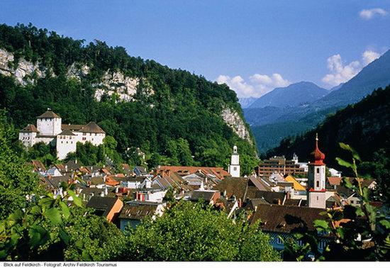 Hostel Feldkirch: Feldkirch