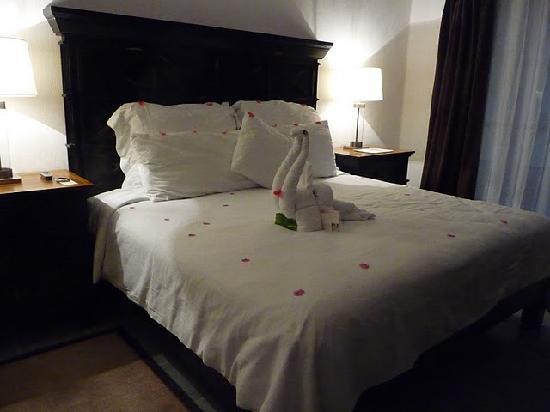 Hacienda Paradise Boutique Hotel by Xperience Hotels: Room #1 at Hacienda Paradise