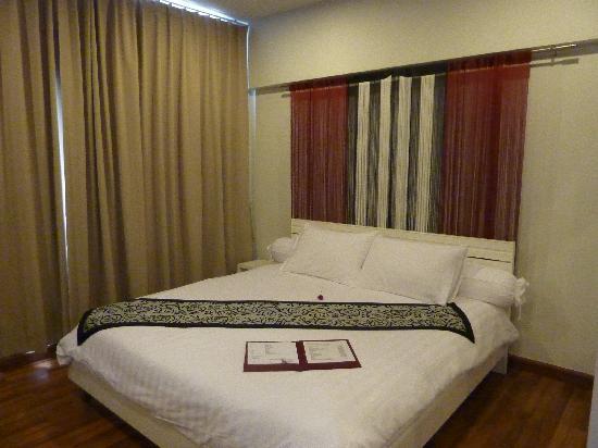 Villareal Heights: Suite