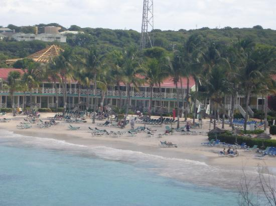 Bilde fra Pineapple Beach Club Antigua