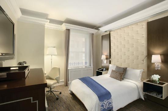 Carlton Hotel, Autograph Collection: Standard Room