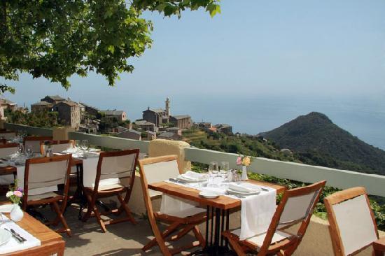 Photo of Hotel Restaurant La Corniche San-Martino-di-Lota
