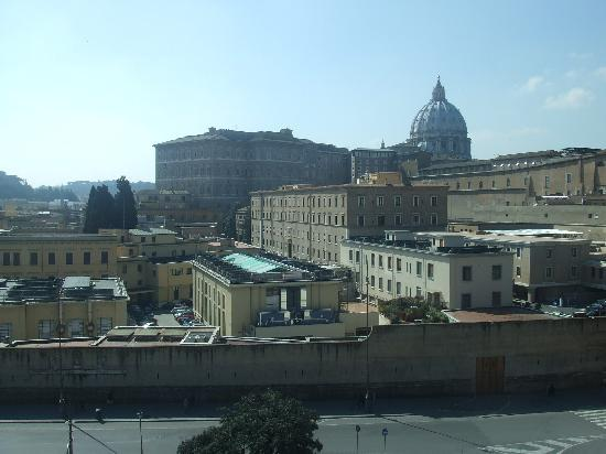 A View of Rome 2
