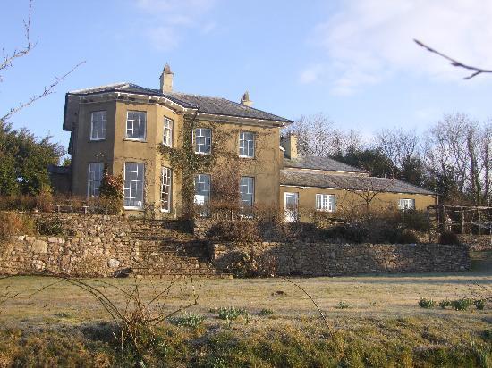 Beachborough Country House: Further view of Beachborough