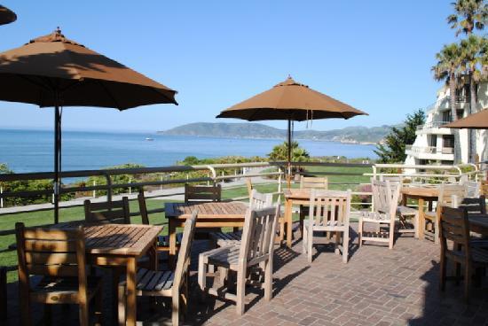 The Cliffs Restaurant Pismo Beach