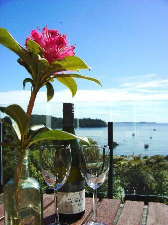 Te Tahi Bed & Breakfast : The perfect place to unwind