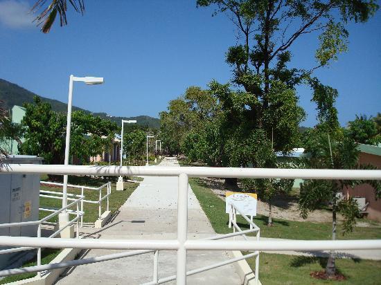 Parador MaunaCaribe : Hotel Facilities