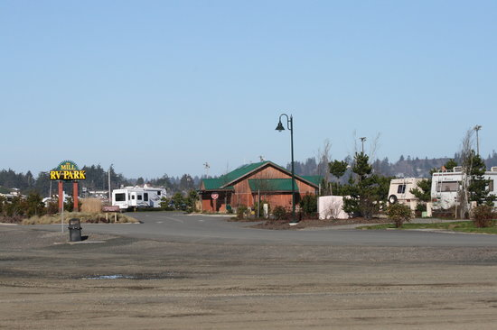 The Mill Casino Rv Park Campground Reviews Oregon North