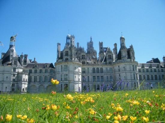 Blois Photo