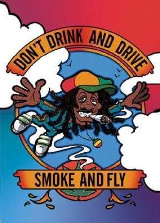 Kingston, Jamaica: Fly Jamacia, ya mon.