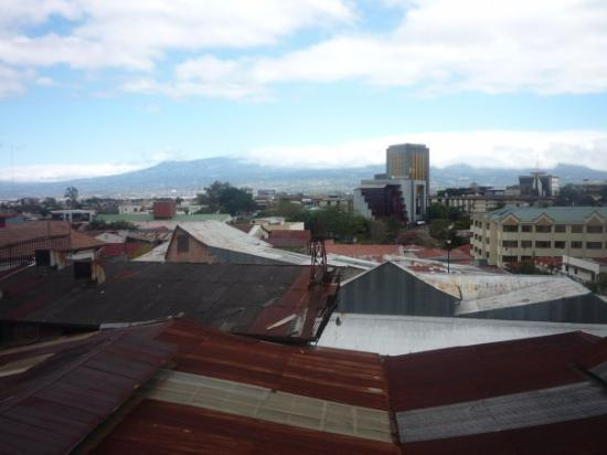Alajuela, Costa Rica: The city.....very poor