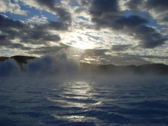 Blue Lagoon Iceland: Reykjavik, Iceland