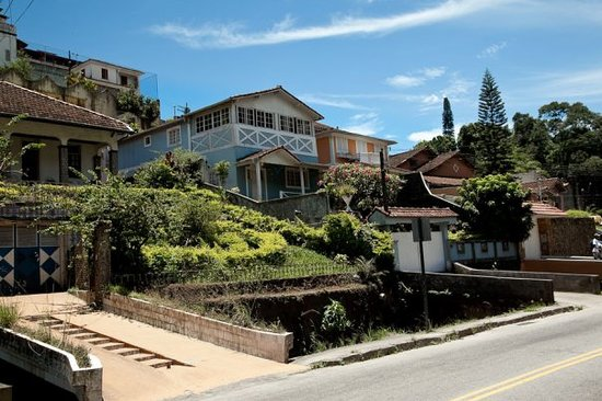 Bed & Breakfast a Petropolis