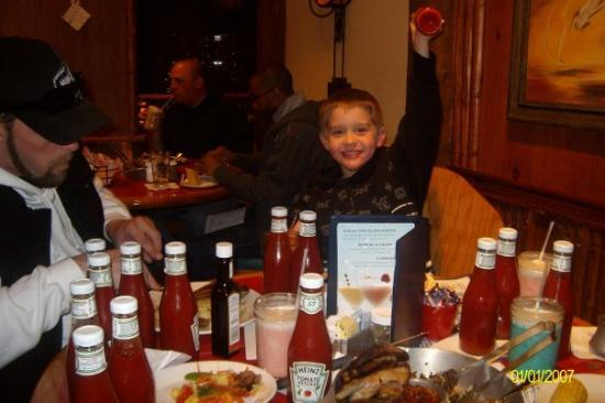 14 Bottles Of Ketchup All For Nate We Need Ketchup